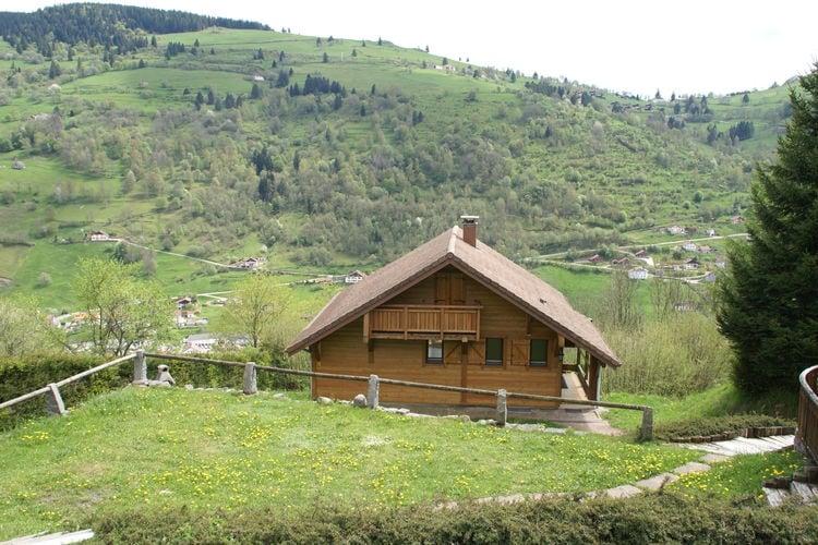 vakantiehuis Frankrijk, Vogezen, La Bresse vakantiehuis FR-88250-83