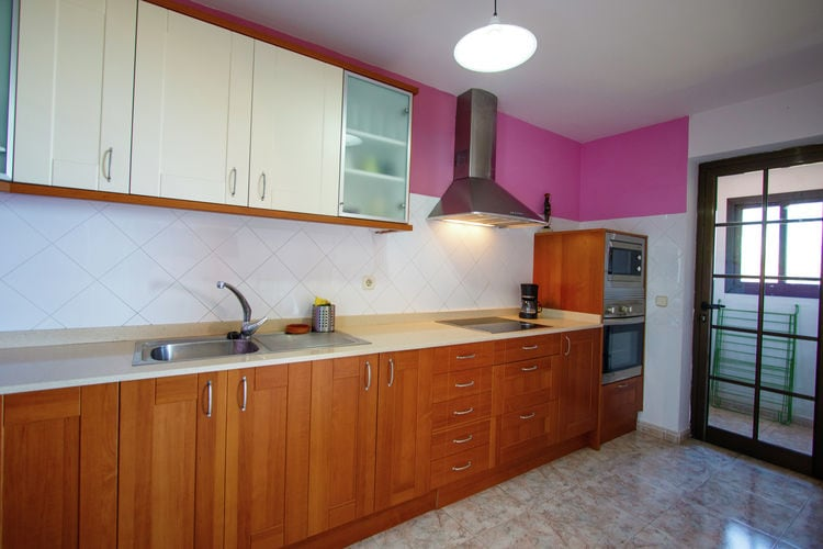 Appartement Spanje, grca, Agaete, Gran Canaria Appartement ES-35480-09