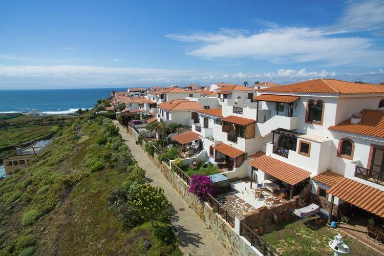 Vakantiehuizen Spanje | Grca | Appartement te huur in Agaete-Gran-Canaria   met wifi 4 personen