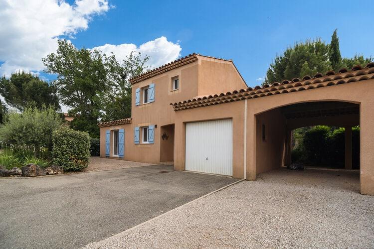 vakantiehuis Frankrijk, Provence-alpes cote d azur, Nans-Les-Pins (va) vakantiehuis FR-83860-20