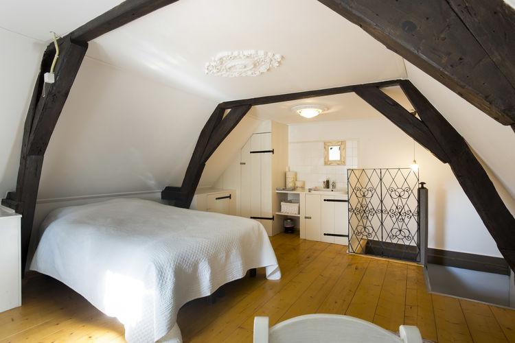 vakantiehuis Nederland, Zeeland, Middelburg vakantiehuis NL-4331-09