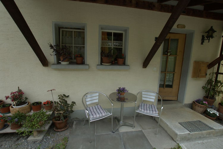 Appartement Zwitserland, Bern, Brienzwiler Appartement CH-3856-02