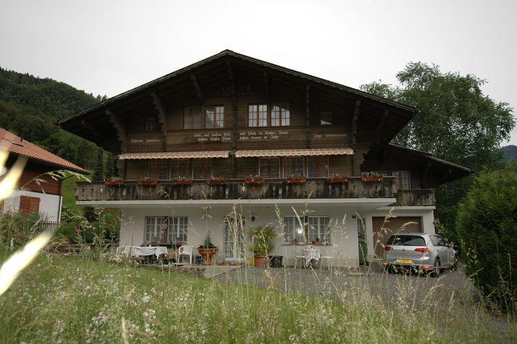 Vakantiewoning Zwitserland, Bern, Wilderswil vakantiewoning CH-3812-01