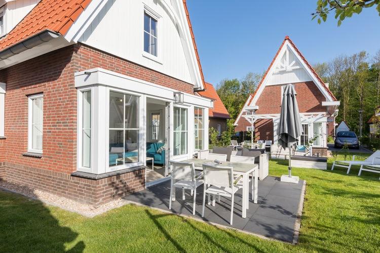 Vakantiewoning Nederland, Zeeland, Koudekerke Villa NL-4371-02