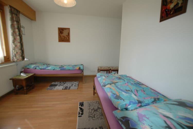 Appartement Zwitserland, Bern, Blatten Appartement CH-3919-02