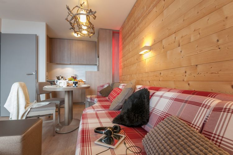 Appartement Frankrijk, Rhone-alpes, Avoriaz Appartement FR-74110-106