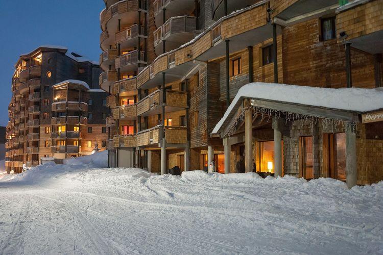 Vakantiehuizen Frankrijk | Rhone-alpes | Appartement te huur in Avoriaz   met wifi 5 personen
