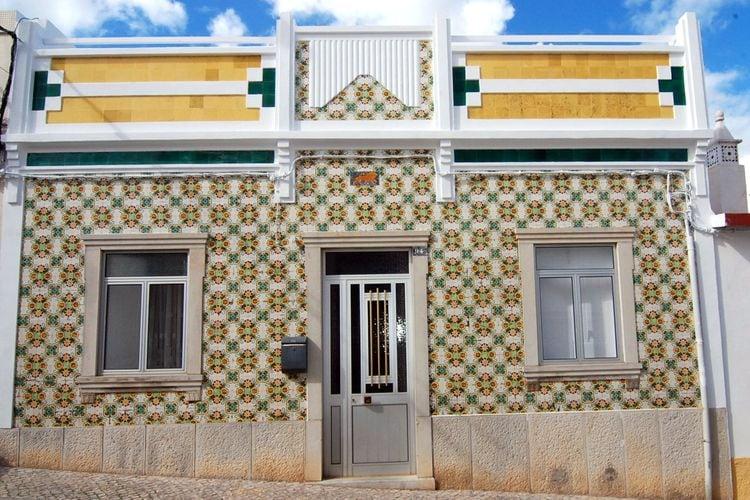 Vakantiehuizen Algarve te huur Fuseta- PT-0000-56  nabij Strand met wifi te huur