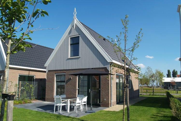 Vakantiehuizen Nederland | Noord-Holland | Vakantiehuis te huur in Uitdam met zwembad  met wifi 6 personen