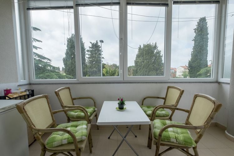 Appartement  met wifi  IstrieApartment Dolores
