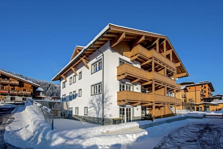Appartement Oostenrijk, Tirol, Brixen im Thale Appartement AT-6364-123