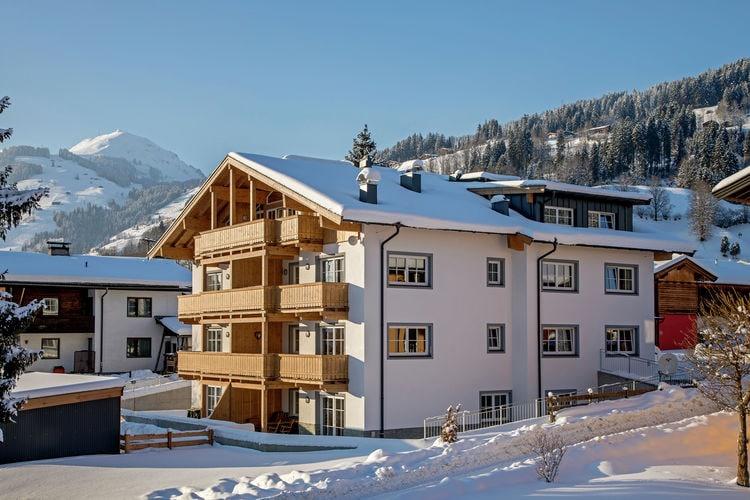 Vakantiehuizen Oostenrijk | Tirol | Appartement te huur in Brixen-im-Thale   met wifi 9 personen