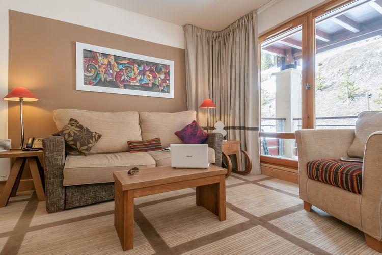 Appartement Frankrijk, Rhone-alpes, Flaine Appartement FR-74300-36