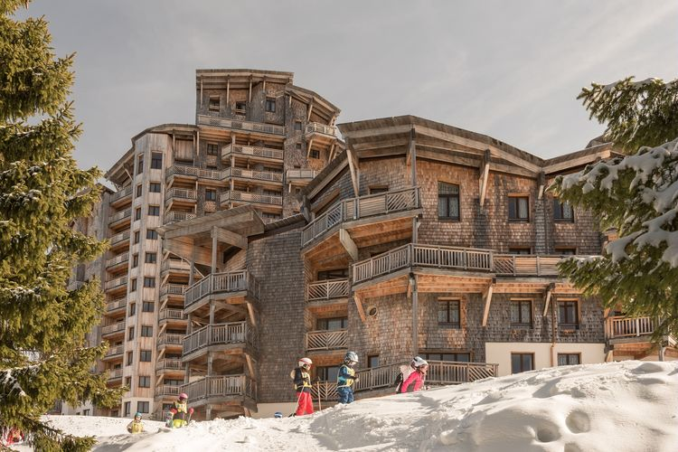 Vakantiehuizen Frankrijk | Rhone-alpes | Appartement te huur in Avoriaz   met wifi 6 personen