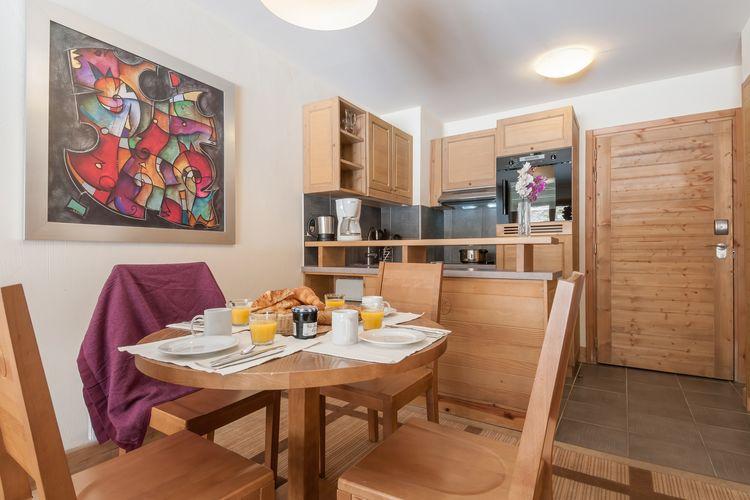 Appartement Frankrijk, Rhone-alpes, Flaine Appartement FR-74300-37