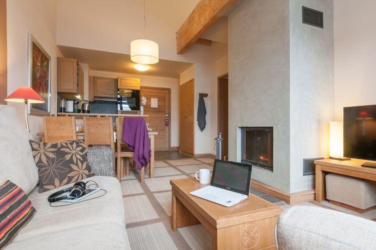 Appartement Frankrijk, Rhone-alpes, Flaine Appartement FR-74300-38