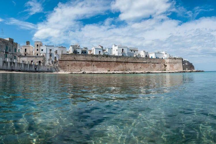 Apartment Apulia