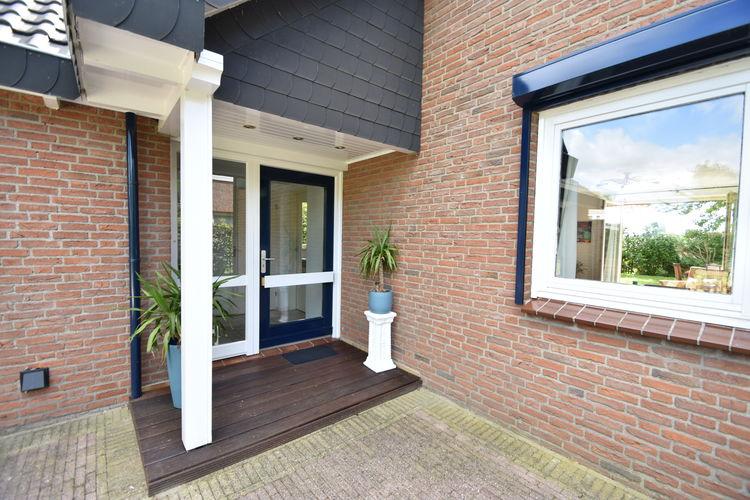 vakantiehuis Nederland, Zeeland, Bruinisse vakantiehuis NL-4311-13