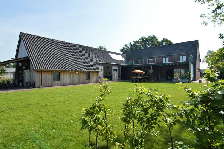 Vakantiewoning  met wifi  Arendonk  Prachtige hoeve met gigantische tuin in ..