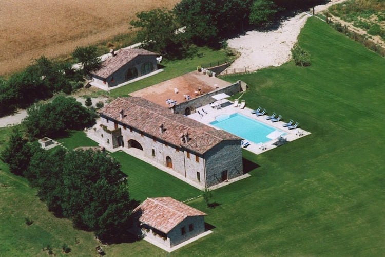 Ferienhaus Casa Rovello (1838673), Todi, Perugia, Umbrien, Italien, Bild 4