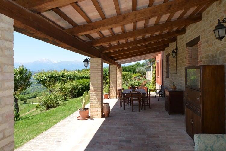 Il Vettore - Accommodation - Monte San Martino