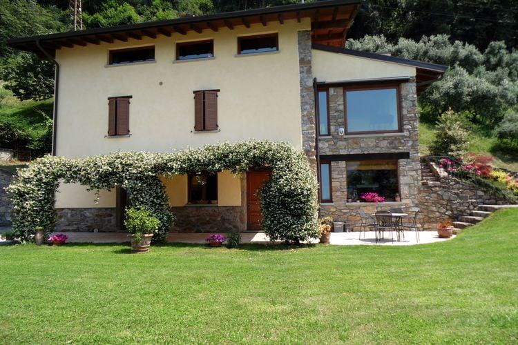 Ronco Frati - Apartment - Pisogne