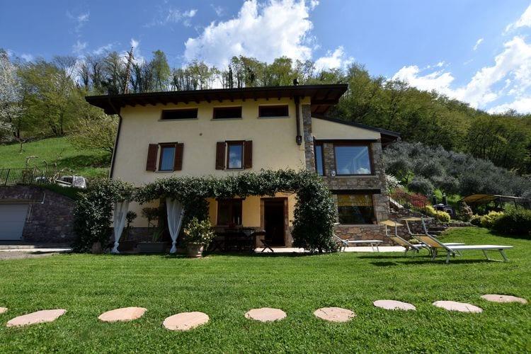 Villa Italië, Italiaanse Meren, Pisogne Villa IT-25055-04