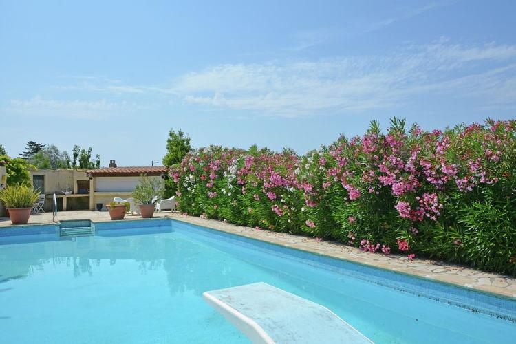 Villa Frankrijk, Languedoc-roussillon, Marseillan Villa FR-00004-11