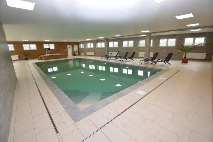 Tsjechie | Zuid-en-midden-Moravi | Vakantiehuis te huur in Babice met zwembad  met wifi 6 personen