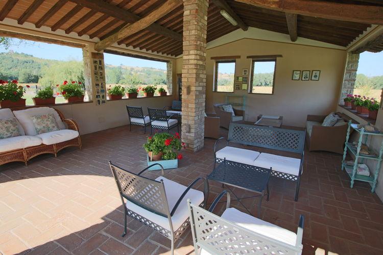 vakantiehuis Italië, Umbrie, Todi vakantiehuis IT-00005-49