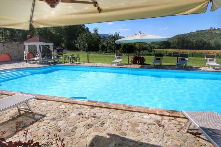 Vakantiehuis italie, Umbrie, Todi Vakantiehuis IT-00005-49
