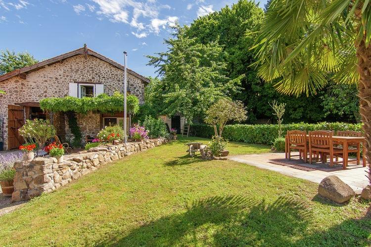 vakantiehuis Frankrijk, Dordogne, Roussines vakantiehuis FR-00004-14