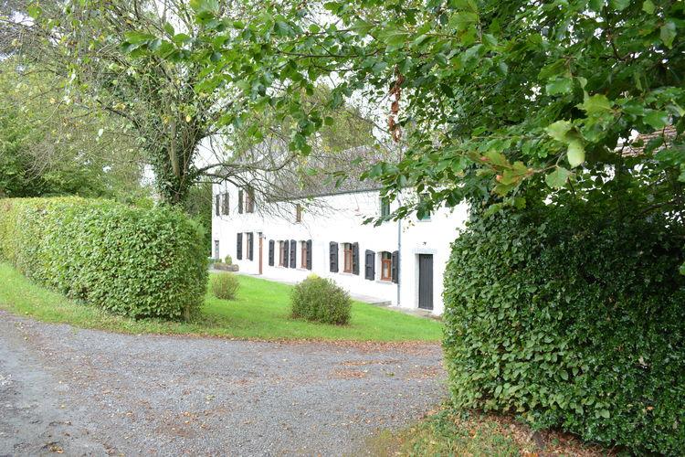 Farmhouse Hainaut