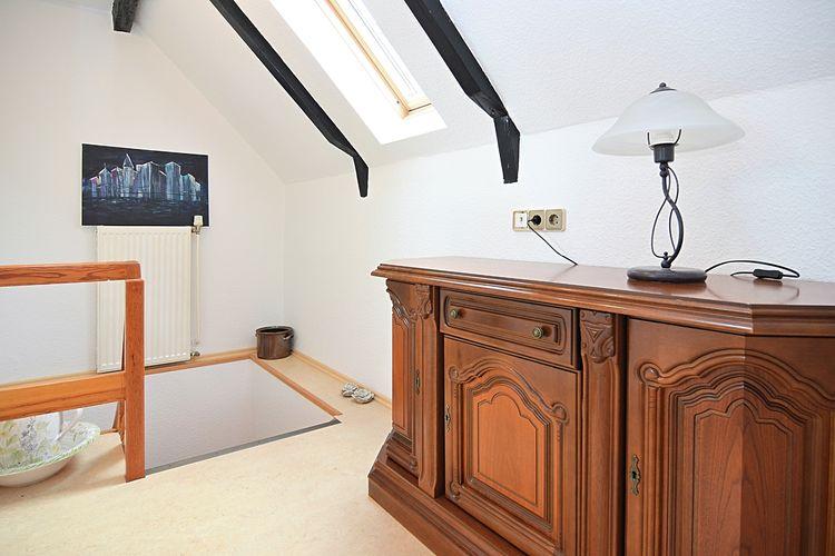 vakantiehuis Duitsland, Sauerland, Olsberg vakantiehuis DE-59939-39