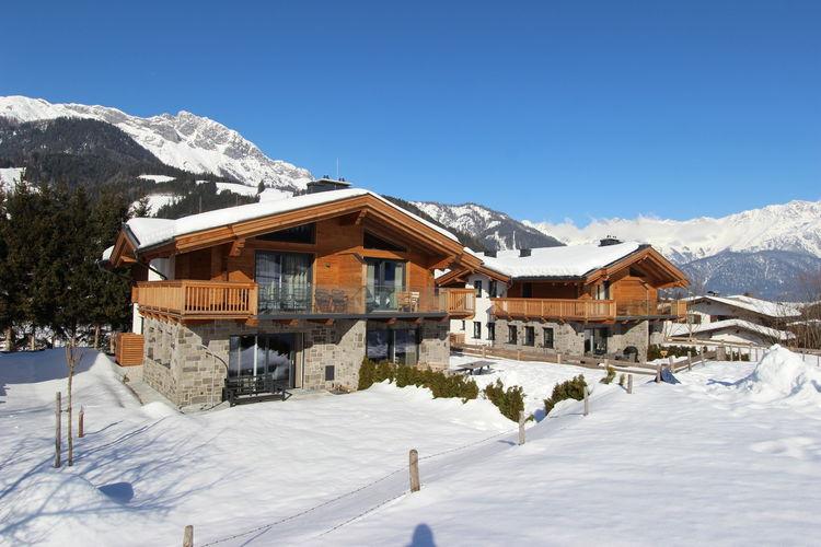 Woning Oostenrijk   Salzburg   Vakantiehuis te huur in Leogang   met wifi 7 personen