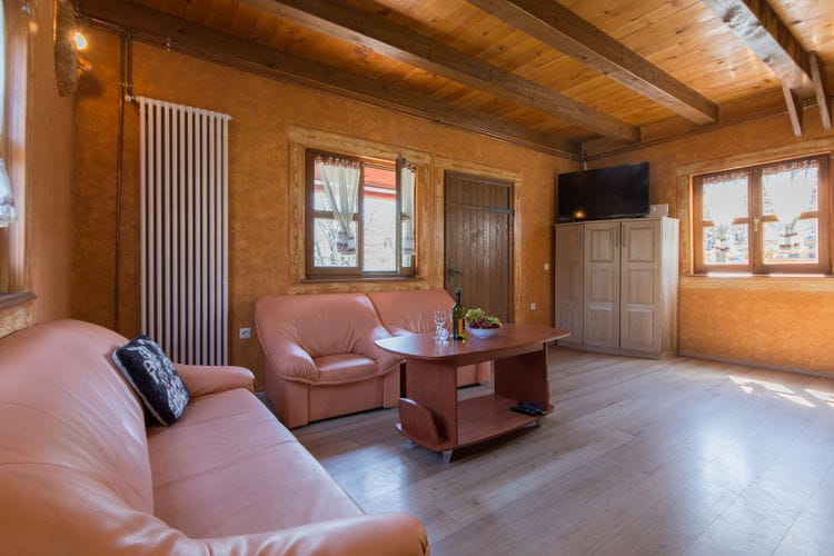 vakantiehuis Kroatië, Kvarner, Brod Moravice vakantiehuis HR-00001-24