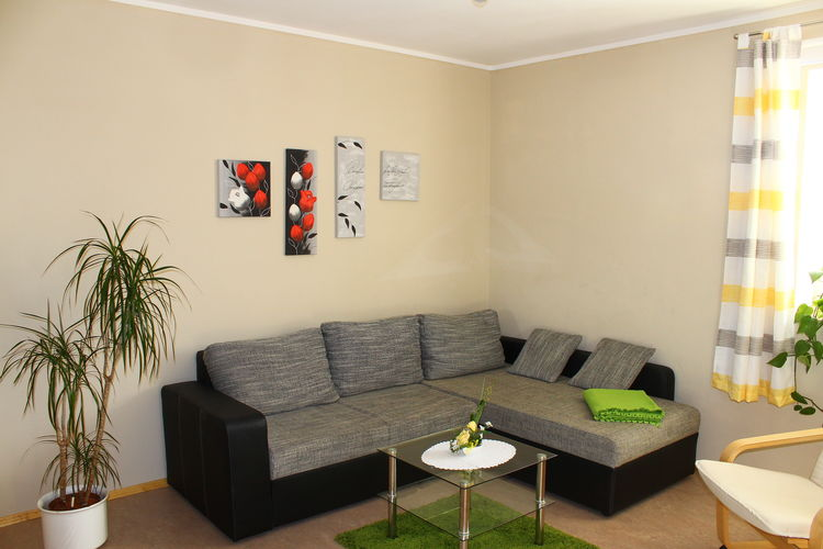Appartement Duitsland, Saksen, Struppen Appartement DE-01796-05