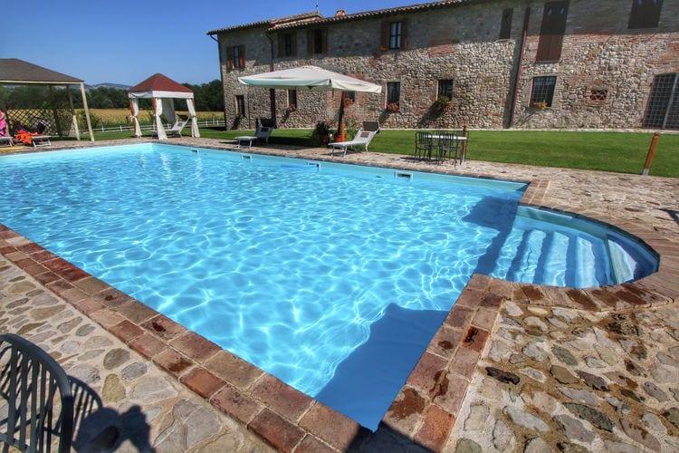 vakantiehuis Italië, Umbrie, Todi vakantiehuis IT-00005-50