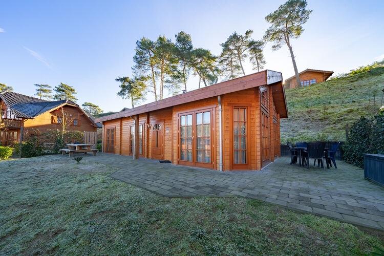 Vakantiehuizen Nederland | Limburg | Chalet te huur in Brunssum   met wifi 6 personen