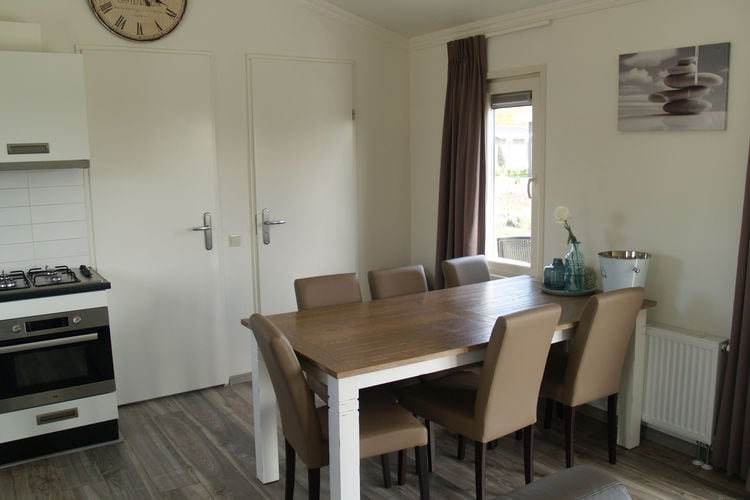 Chalet Nederland, Limburg, Brunssum Chalet NL-6445-25
