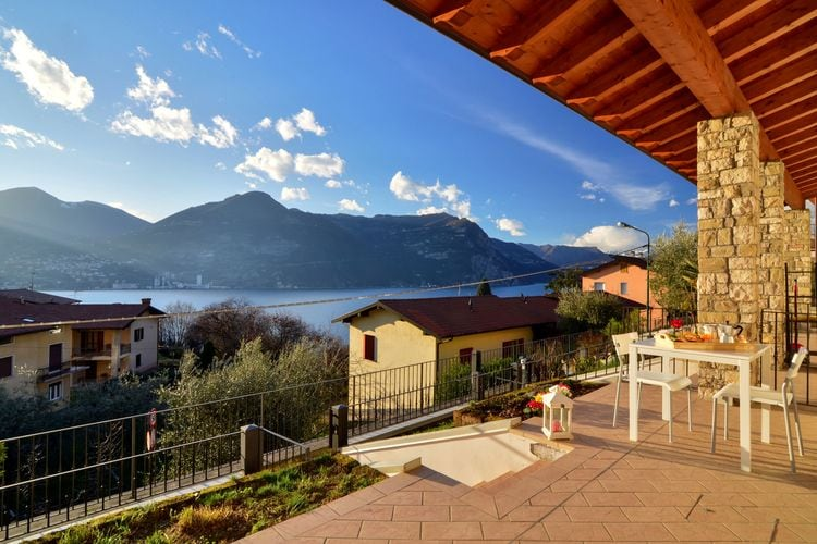 Appartement    Monte Isola  Vega