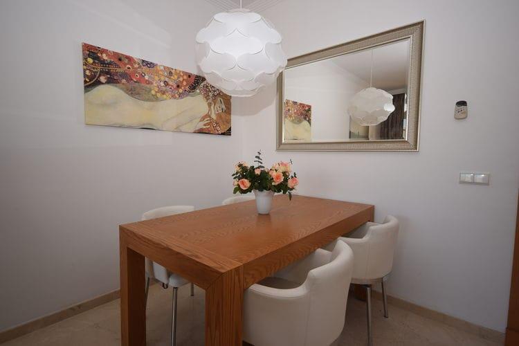 Appartement Spanje, Costa del Sol, Benalmádena Appartement ES-00003-55