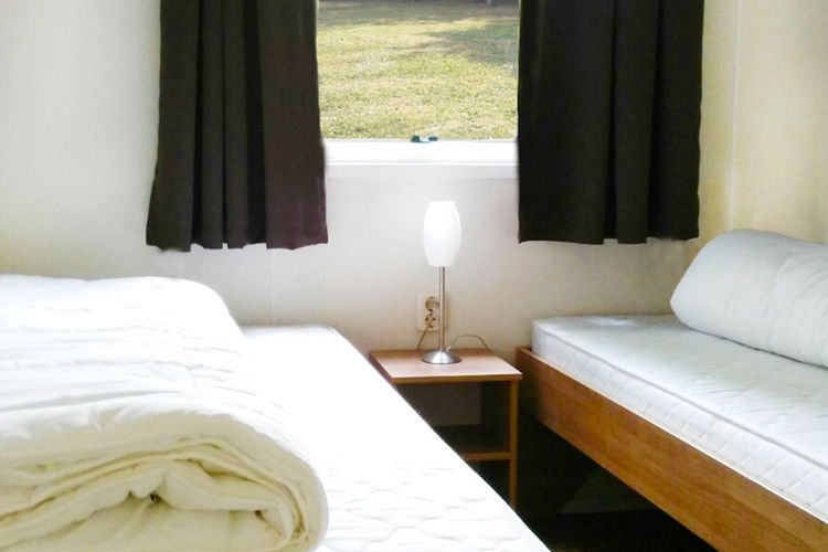 Vakantiewoning Nederland, Noord-Brabant, Cromvoirt Chalet NL-5266-05