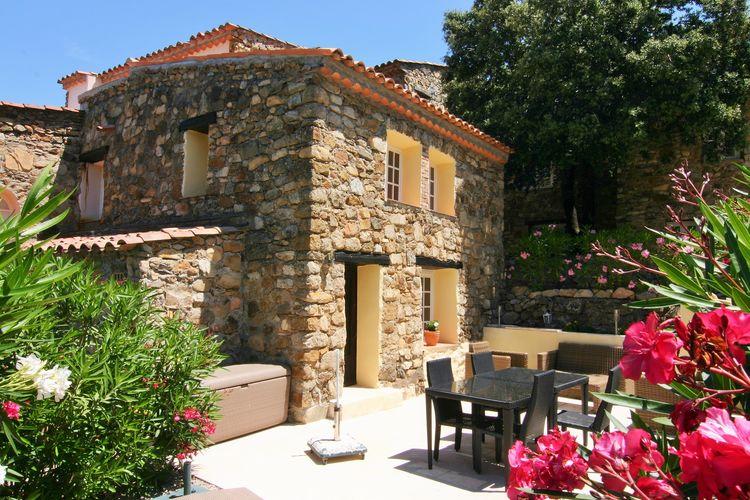 Vakantiehuis met zwembad met wifi  Plan-de-la-TourHameau des Claudins 8