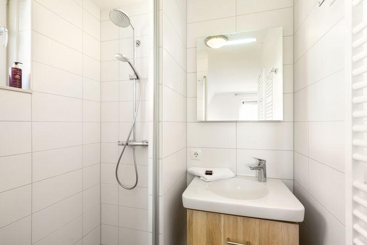 Vakantiewoning Nederland, Zeeland, Koudekerke Villa NL-4371-03