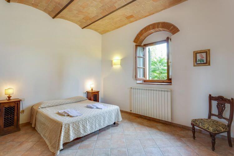 vakantiehuis Italië, Toscana, Barberino val D