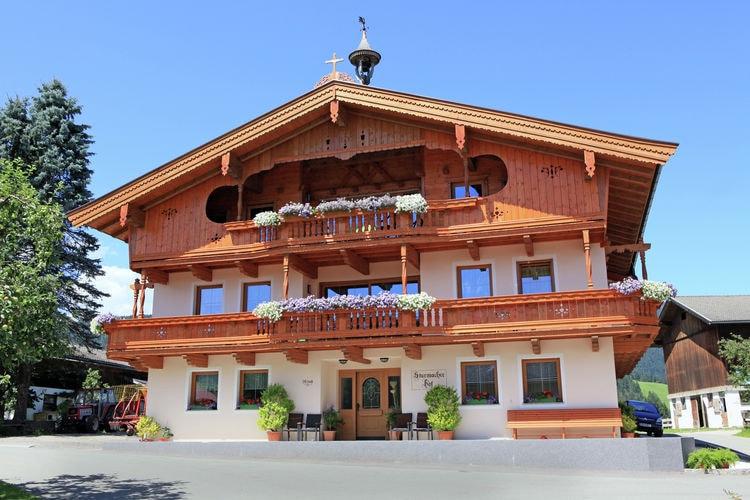 Starmacherhof Itter Tyrol Austria