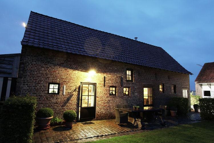 Boerderij België, West Vlaanderen, Pittem Boerderij BE-0002-57
