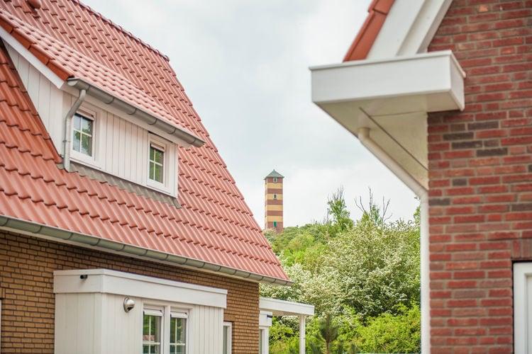Vakantiewoning Nederland, Zeeland, Koudekerke Villa NL-4371-07