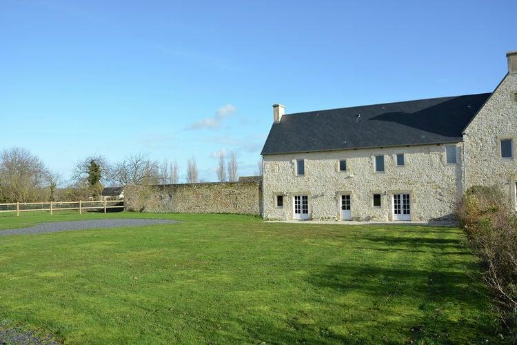 Boerderij Frankrijk, Normandie, Maisons Boerderij FR-14400-33